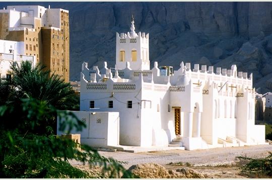 25 des plus belles mosquées du monde 264442yemen_280327