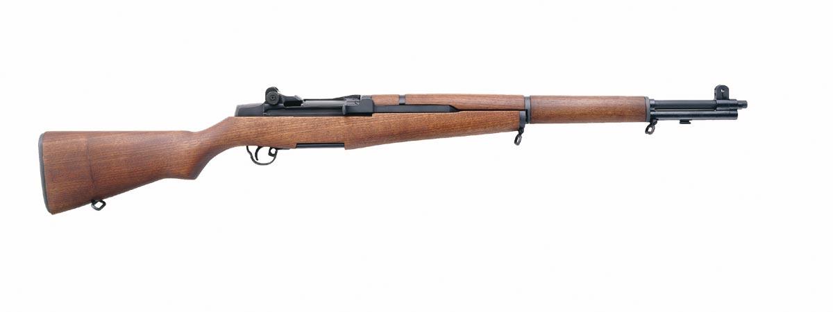 Fusil Garand M1 275878M1Rifle