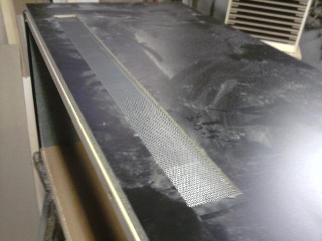 Construction terrarium 100x50x50 ( pogona ) 279178Photo009