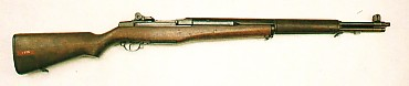 Les armes de l'infanterie 280425M1_Garand