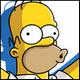 Famille Simpson 288296homer