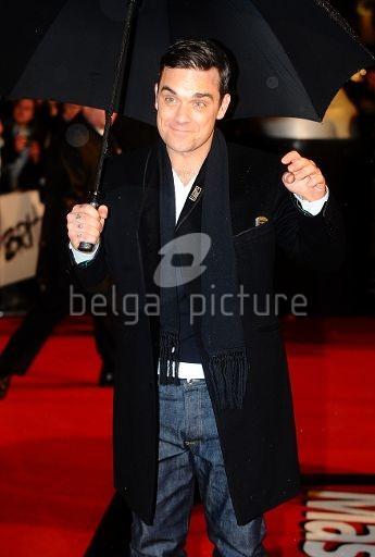 Brit Awards 2010 28944018726924