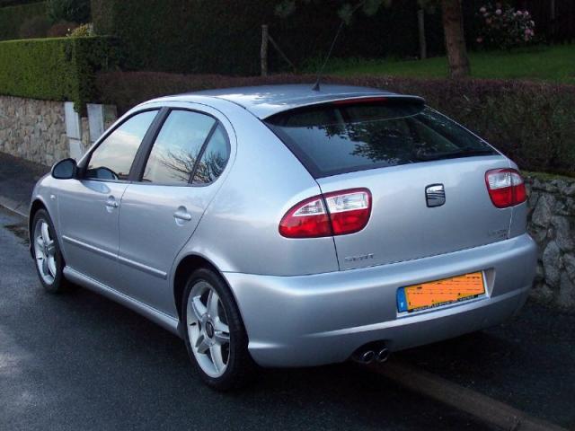 Topic officiel > Seat Leon I (1999-2005) 290904top10