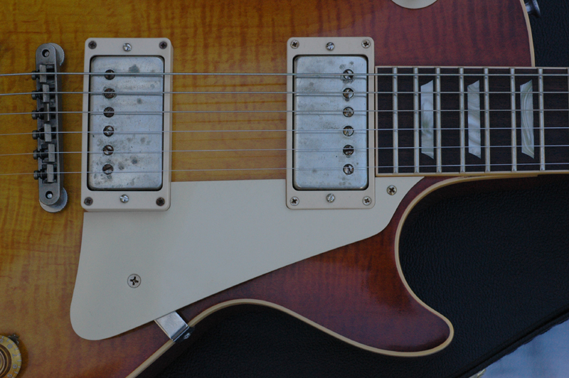 "LP 59 ""Pearly Gates"" Billy Gibbons custom shop 294112DSC_0743"