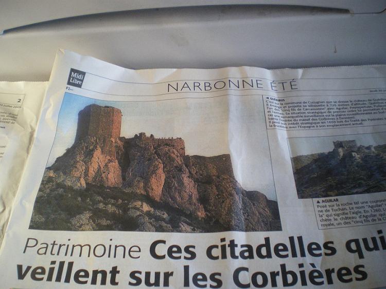 PATRIMOINE DE LA MEDITERRANEE - Page 2 309444IMGP5918