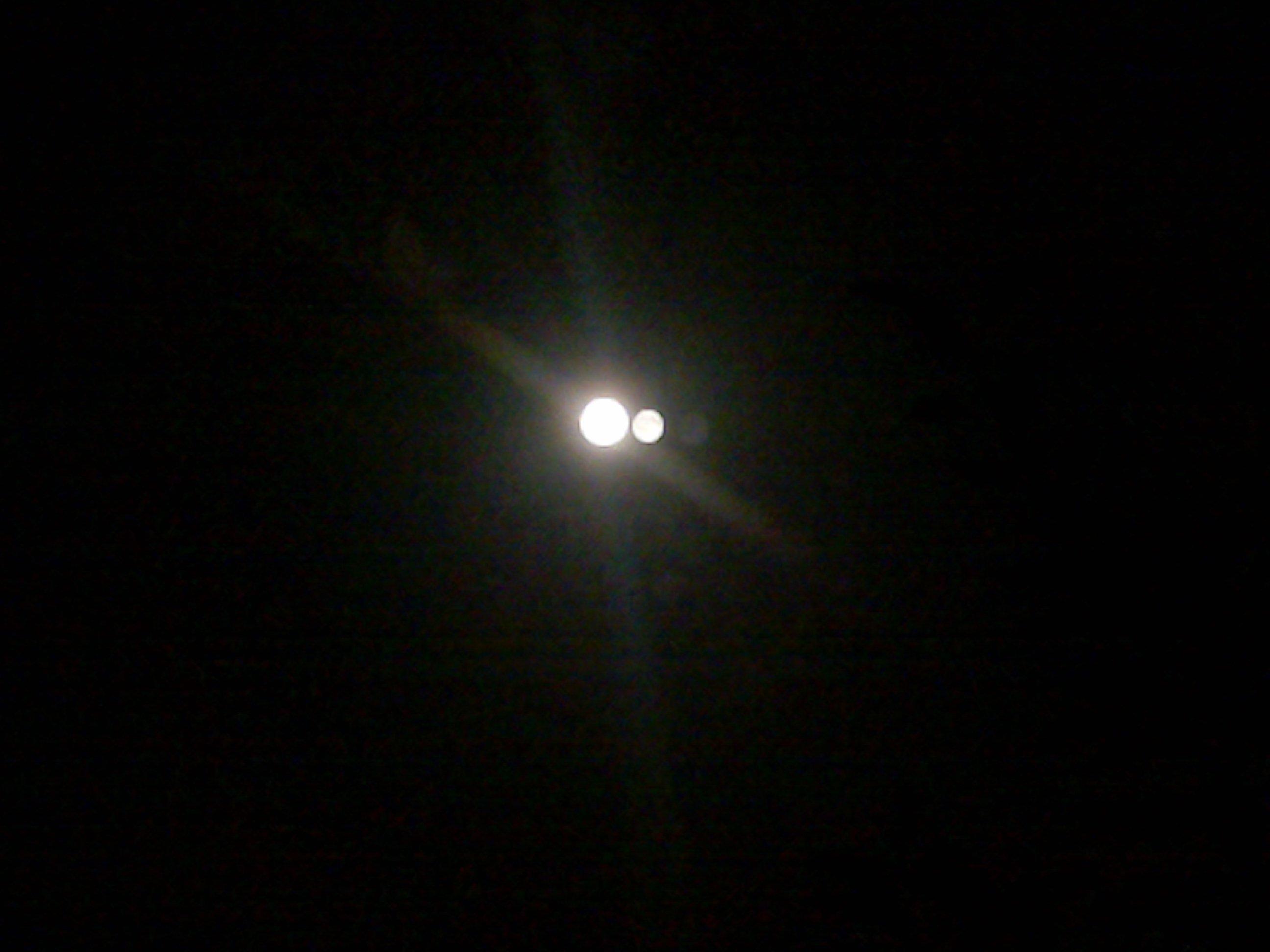 2009: Le 05/09 vers 22h00 - Sphere Lumineuse à Goussainville dans le val d'Oise.  31039804092009013