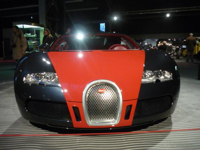 2010 - [Exposition] Les 100 ans de Bugatti 3160861