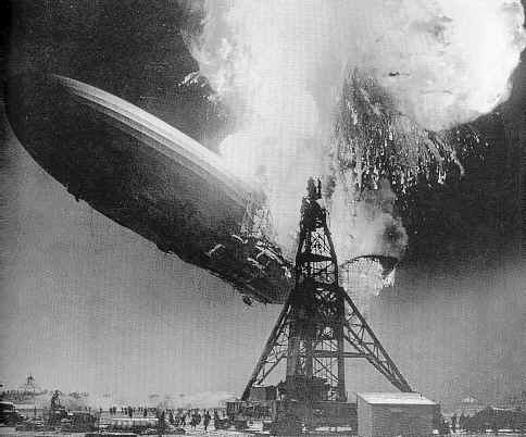 Premier vol du Zeppelin LZ1 319455zeppelin