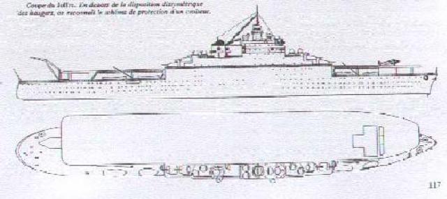 [MFA] BATAILLE NAVALE DE BENGHAZI 7-13 JANVIER 1949 321760Joffre_modifie