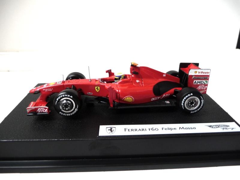 Ferrari F 2009 1/43 324209Ferrari_F_2009