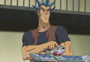Les Personnages dans Yu-Gi-Oh! 5D's 328662Himuro