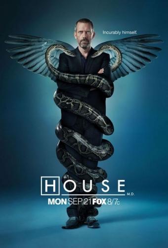Série TV : Dr House 331999Dr_House_image