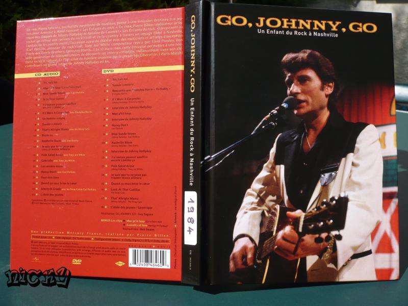 2 ou 3 choses que j'ai de lui ...  par Nicky - Page 4 337264pochette_nashville1984_johnny_go
