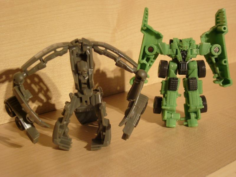 """Collection Nosfe """"Transformers & Hokuto No Ken & Cie"""" 340349Constructican_bot_2"""