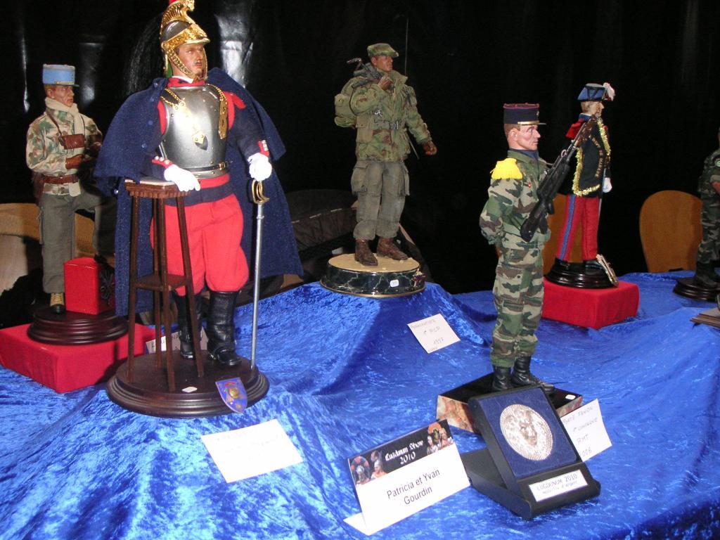 Exposition LUGDUNUM 2010 35632PICT3440