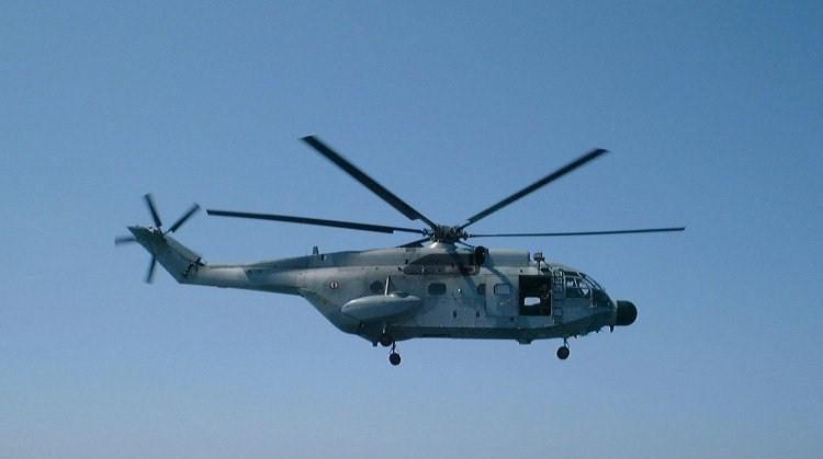 Catégorie 36 : Meilleur hélicoptère naval : L'Aérospatiale Super Frelon  avec 30% des suffrages