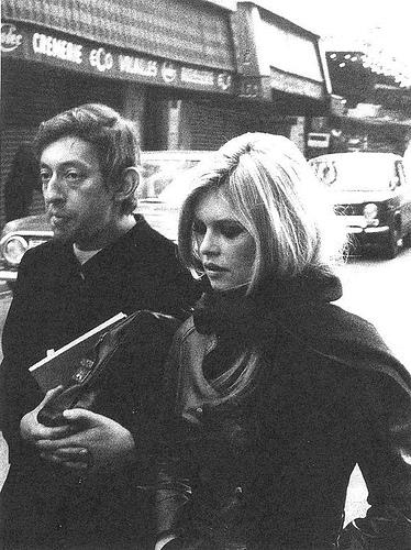 Serge Gainsbourg 357681BrigitteSerge