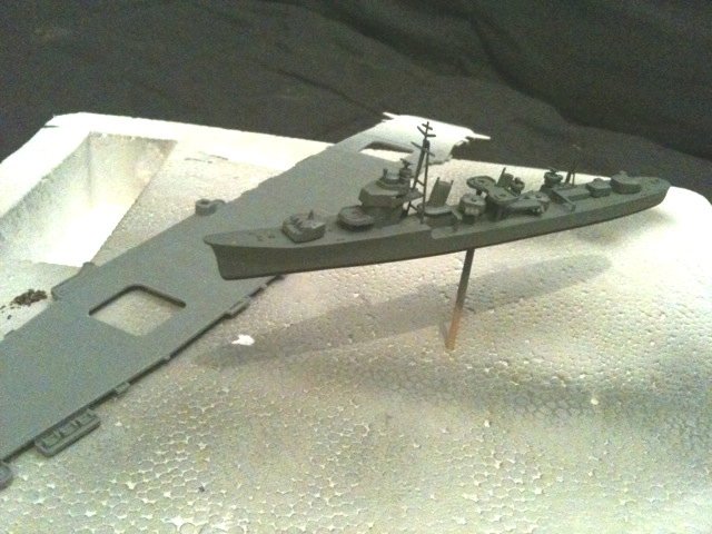 Destroyer Torpilleur Nenohi AOSHIMA 1/700 par Denis 359969photonenohi2