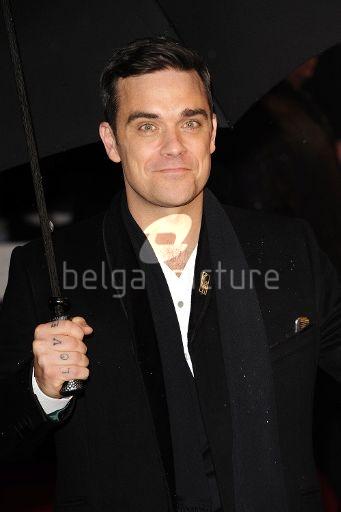 Brit Awards 2010 36342818742293