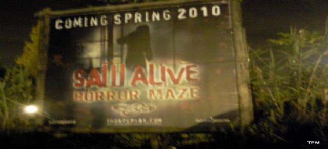 [Thorpe Park] SAW Alive en 2010 366389sawmaze
