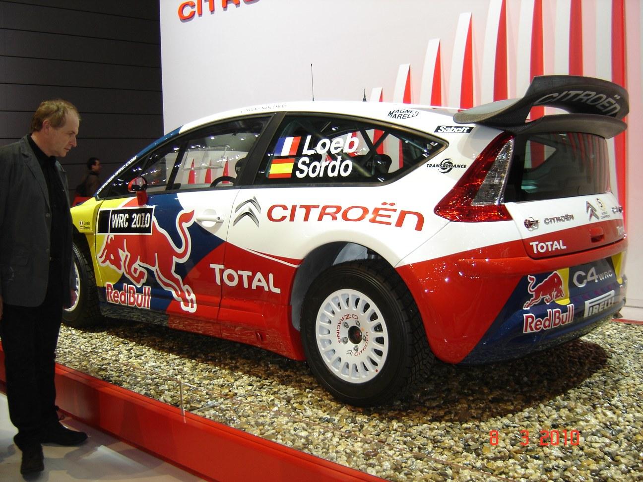Salon de l'auto à Genève 370790DSC01017