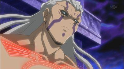 Les Personnages dans Yu-Gi-Oh! 5D's 371551REXGODWIND