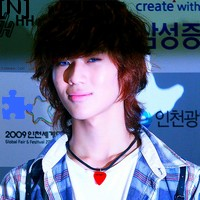 Welcome to the fantastic world 372933TaeMin_1