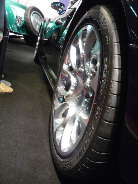 2010 - [Exposition] Les 100 ans de Bugatti 38616830
