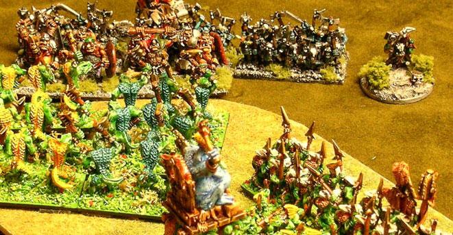 Bataille tour 1 : Hommes Lézard vs Orcs 388498gp3