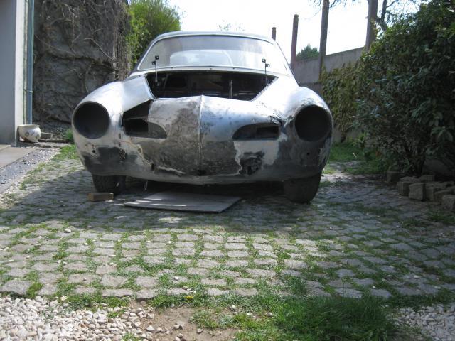 Un petit Karmann Ghia de 1970  - Page 4 391469resto_karmann__606_
