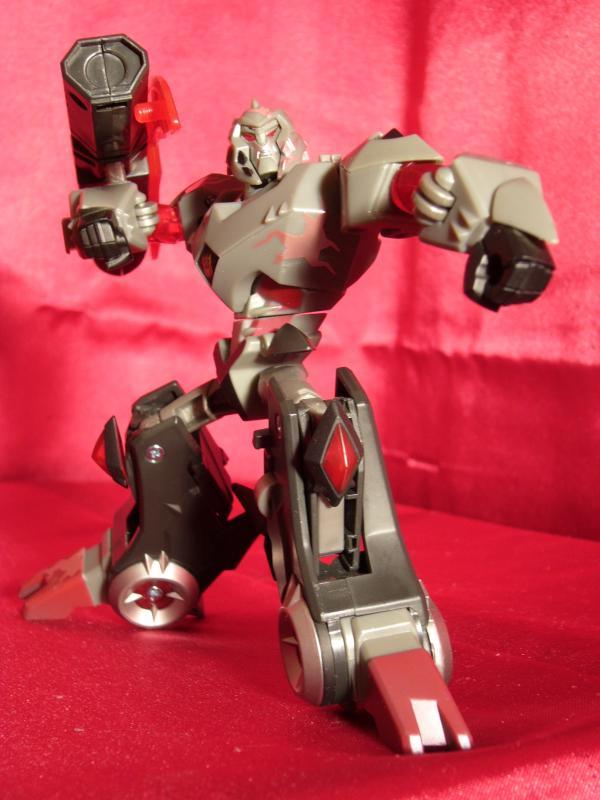"""Collection Nosfe """"Transformers & Hokuto No Ken & Cie"""" 404979P1030475"""
