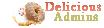 Team ● Delicious Admin
