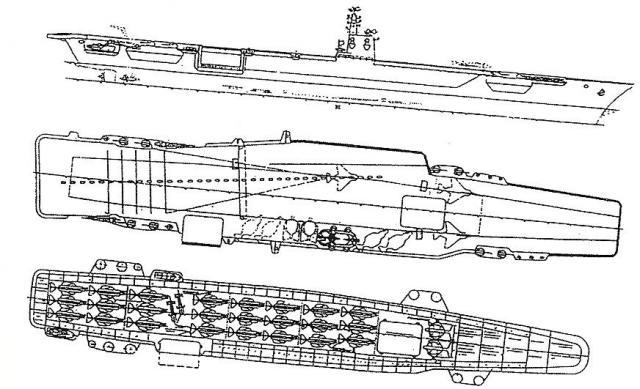 DES LIMBES DE L'HISTOIRE (2) : LES PORTE-AVIONS 408346Base_flottante_d__aviation