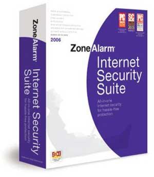 boitier zonealar internet security