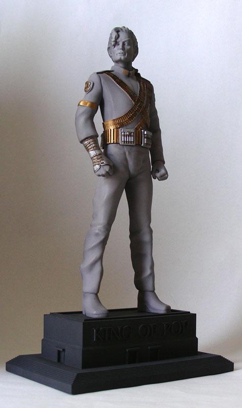 Produtos Michael Jackson: Estátua, chaveiros, etc 416516fig_ka12