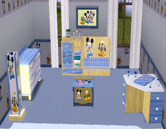 Galerie de Mam's 416904mickey