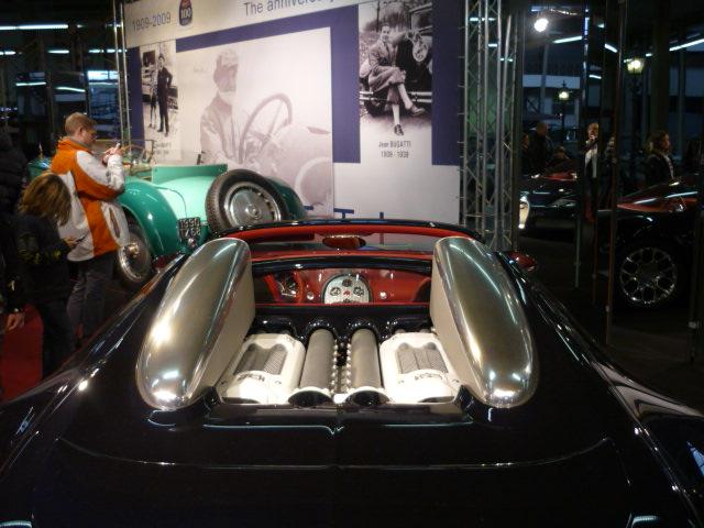 2010 - [Exposition] Les 100 ans de Bugatti 41763817