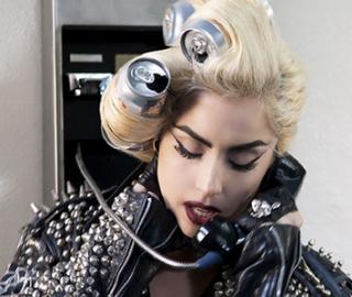 Exclusif : Les tenues les plus folles de Lady Gaga ! 418511Tenue_7