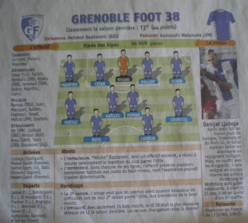 GRENOBLE FOOT 38 // CFA GROUPE SUD EST C  423653IMGP6122