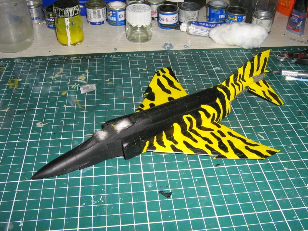 revell rf 4e phantom tiger meet 2008