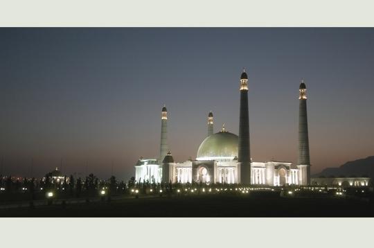 25 des plus belles mosquées du monde 430657kiptchak_280359
