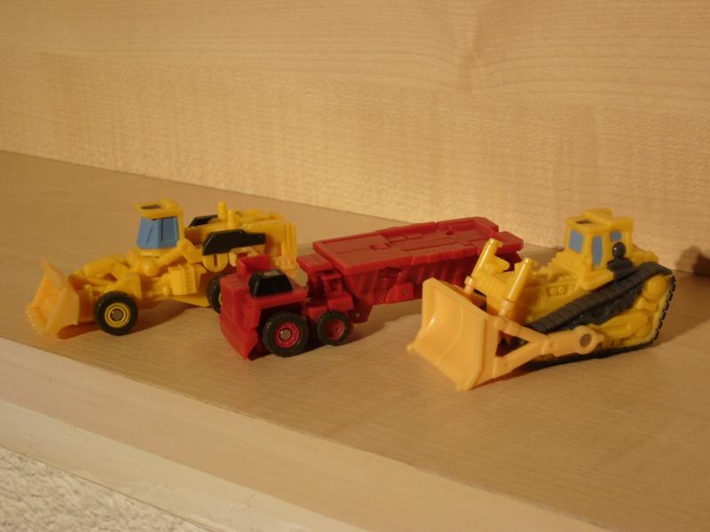 """Collection Nosfe """"Transformers & Hokuto No Ken & Cie"""" 432102Constructican_alt_3"""