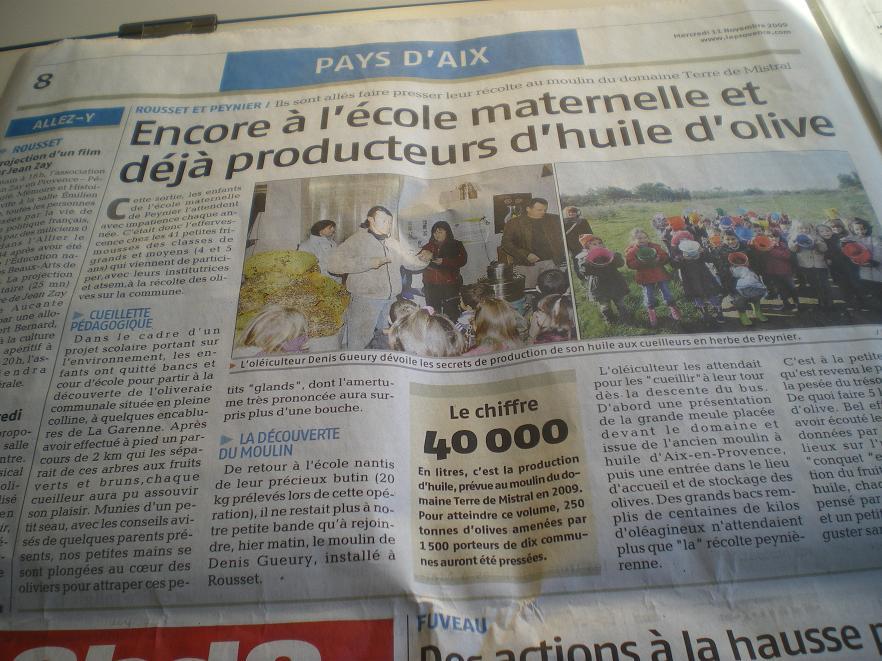 LA VEGETATION MEDITERRANEENNE - Page 2 433066IMGP8634
