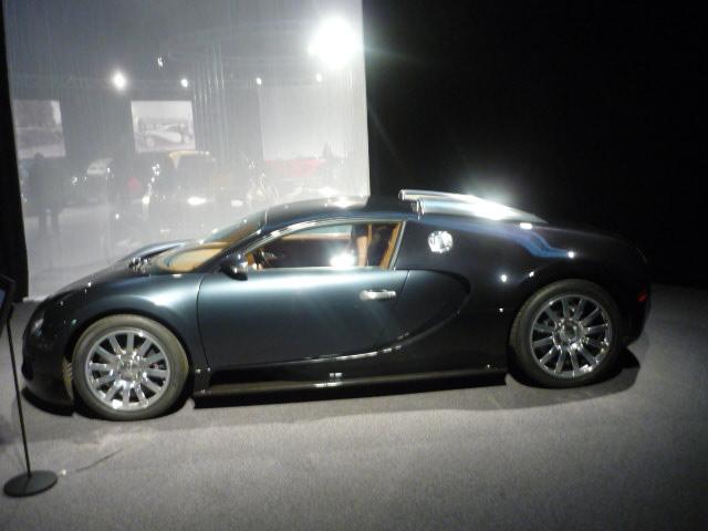 2010 - [Exposition] Les 100 ans de Bugatti 4345395