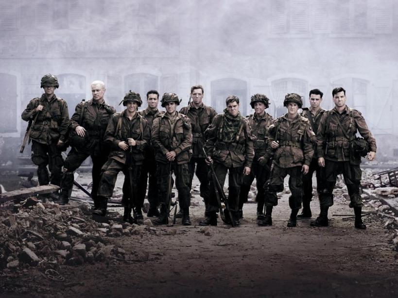 Historique du 506e régiment d'infanterie parachutée. 4351691
