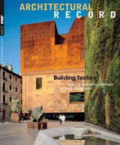 ARCHITECTURAL RECORD 2008 435712architectural_record_june_2008