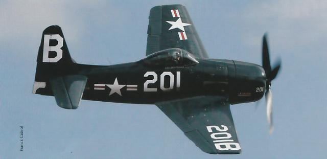 GRUMMAN F8F BEARCAT 447107Grumman_F8F_2_Bearcat_5