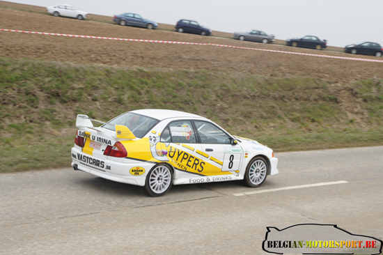 [Rallye]Rallye de Hannut 2010 449926Hannut_27