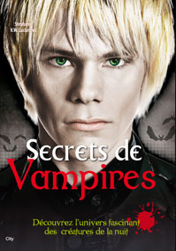 NEWS LITTERAIRES - Page 7 455435couv_secret_vampire