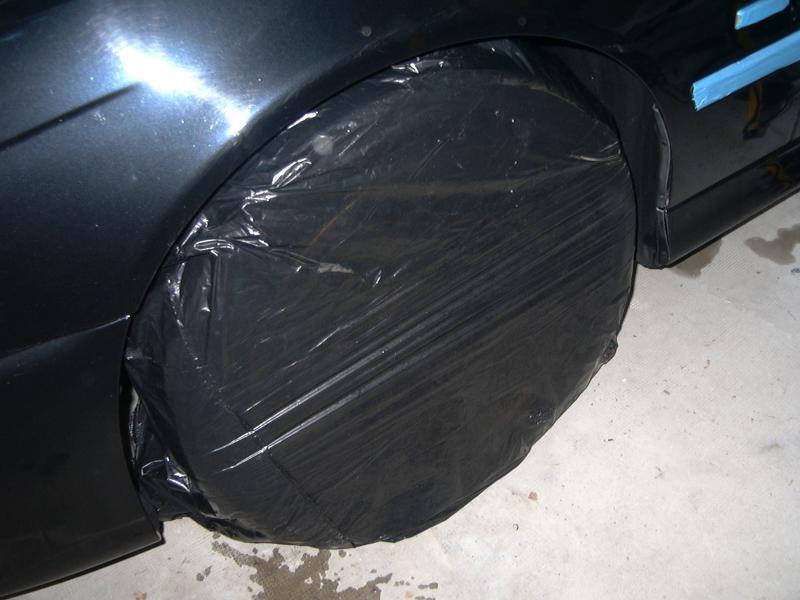 [BMW 530 d E39] Renaissance d'un Cosmos Schwarz Metallic 456918P1000648